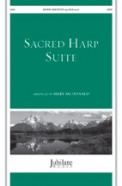 Sacred Harp Suite