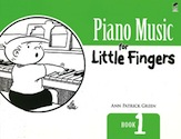 Piano Music For Little Fingers Bk 1