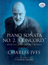 Charles ives essays before a sonata