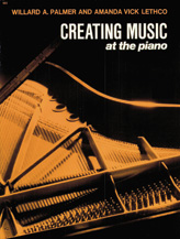 Creating Music At The Piano Bk 3