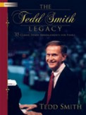 Tedd Smith Legacy, The