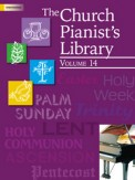 The Church Pianist's Library Vol 14