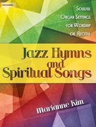 Jazz Hymns and Spiritual Songs