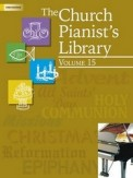 The Church Pianist's Library Vol 15