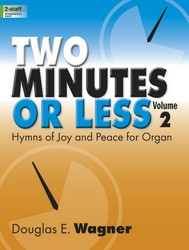 TWO MINUTES OR LESS VOL 2