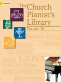 The Church Pianist's Library Vol 16