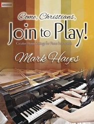 COME CHRISTIANS JOIN TO PLAY