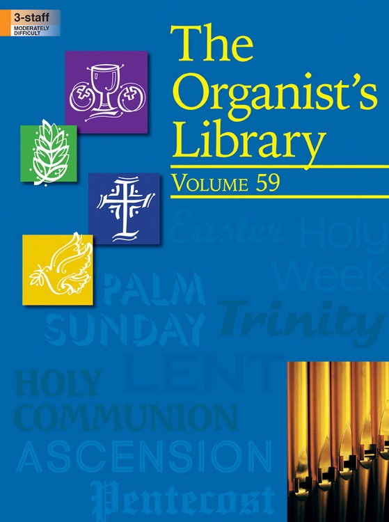 The Organist's Library, Vol. 59