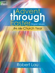 Advent through Easter