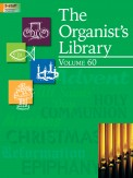 Organist's Library Vol 60, The