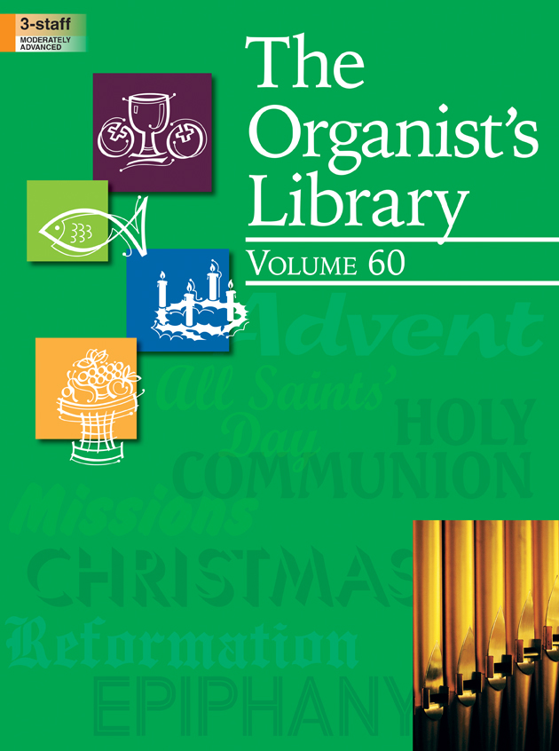 The Organist's Library, Vol. 60