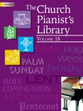 Church Pianist's Library Vol 18, The