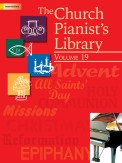 Church Pianist's Library Vol 19, The