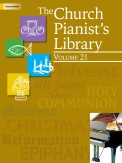 Church Pianist's Library Vol 21, The