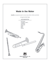 Wade in the Water: Guitar