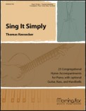 Sing It Simply Vol 1