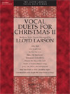 Vocal Duets For Christmas II