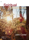 Spiritual Reflections For Piano