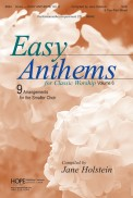 Easy Anthems Vol 6