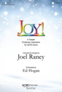 Joy: A Gospel Christmas Celebration