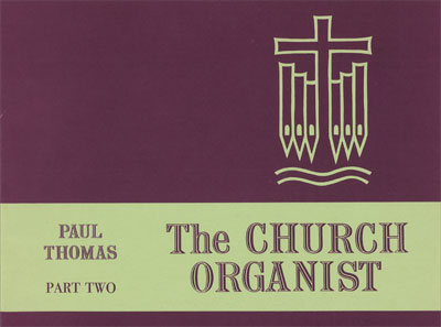 CHURCH ORGANIST PART 2, THE