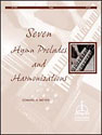 Seven Hymn Preludes and Harmonizations
