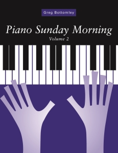 Piano Sunday Morning Vol 2