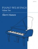 Piano Weavings Vol 2