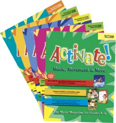 Activate (Complete Vol 3)