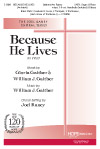 Because He Lives (Introit)