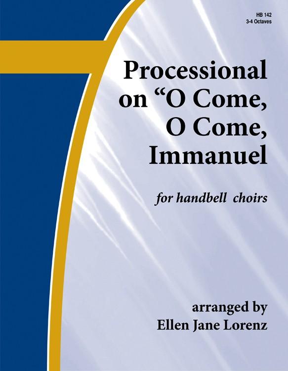 "Processional on ""O Come, O Come, Immanuel"""