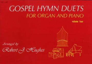 Gospel Hymn Duets Vol 4