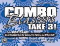 Combo Blasters Take 3-Part 1 In C