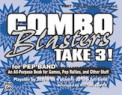 Combo Blasters Take 3-Part 2 In Bb