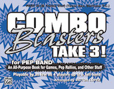 Combo Blasters Take 3-Part 3 In Bb