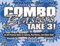 Combo Blasters Take 3-Part 4 In Bb