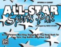 All-Star Sports Pak (Opt Clar)