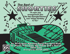 Best of Shorties (Bb Horn)