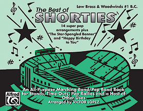 Best of Shorties (Low Br/Ww #1)