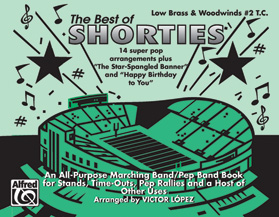 Best of Shorties (Low Br/Ww #2)
