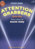 Attention Grabbers Bk 1