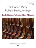 Lady Radnor's Suite: Slow Minuet