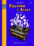Ragtime & Blues Bk 1