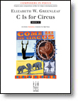 C Is For Circus Bk 2