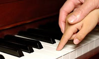 Sheet Music Piano Methods