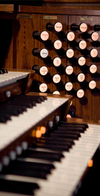 Piano/Organ Lent & Easter