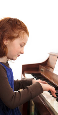 Kid's Piano Course
