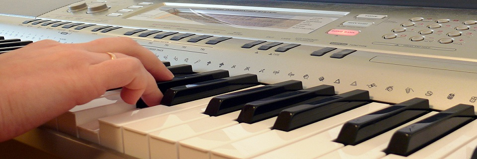 Piano & Electronic Keyboard